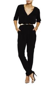 Bardot Slouch Jumpsuit