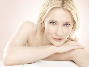Cate Blanchett SK-II Spokesperson