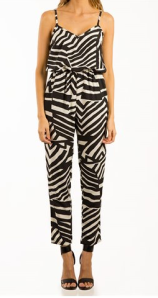 Dissh Expedition Jumpsuit