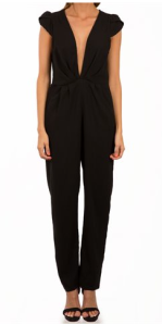 Dissh Warner Jumpsuit