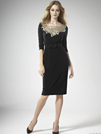 Leona Edmiston - Paris Dress