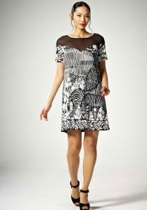Leona Edmiston - Paulette Dress