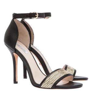 Oroton - Glamour Mesh Heel