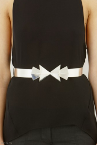sass and bide - THE INVENTOR