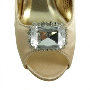 Spare Soles Jewel Smoke Shoe Clip