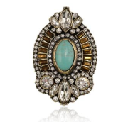 SW - Endless Nights Turquoise Ring
