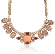 SW - Love at Sunset Collar Necklace