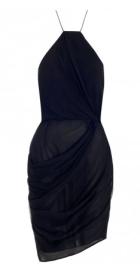 Zimmerman Good Love Drape Dress