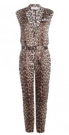 Zimmerman Honour Leopard Jumpsuit