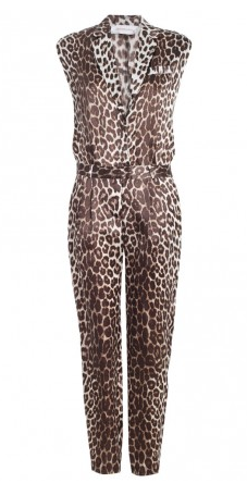 Zimmerman Honour Leopard Jumpsuit