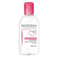 Bioderma Crealine H20 Cleanser & Make Up Remover