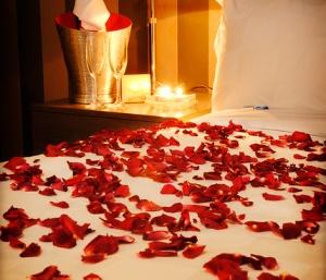 Emporium Hotel Valentines Day