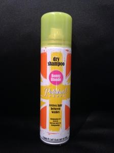Polished London - Bonny Blonde Dry Shampoo