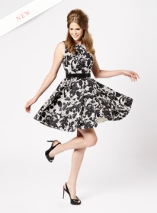 Review Lara Dress Sublime Finds