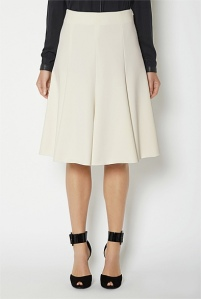 Witchery midi skirt
