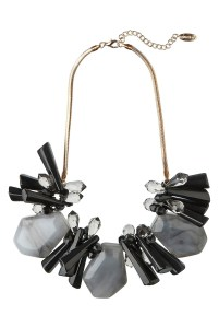 Witchery Resin Splice Necklace Sublime Finds