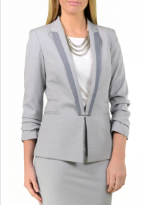 Forcast Elise Suit Jacket