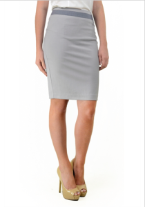 Forcast Elise Suit Skirt