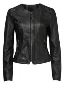 Jeans West Piper Leather Jacket