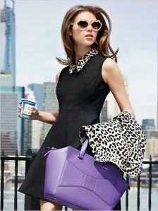 Kate Spade Rissa Dress - Leopard Print - Sublime Finds