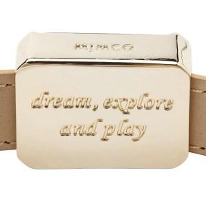 Mimco Studio Casablanca Wrist Inscription - Sublime Finds