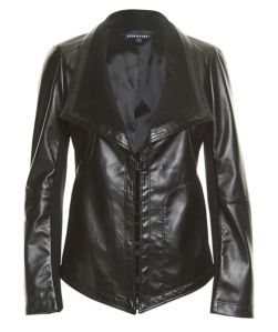 Sportscraft Mariana Leather Jacket