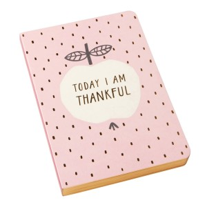 Thankful Journal - Kikki K