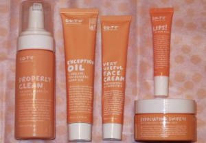 Go To Skincare Sublime Finds