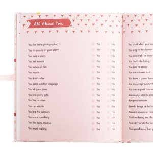 Memory Book 5